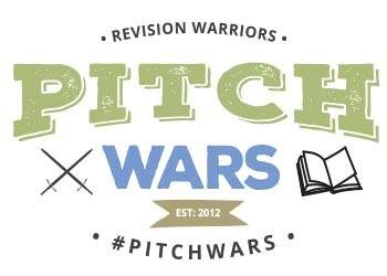 Pitch Wars Mentor